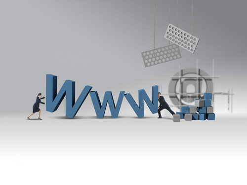 企业为什么要做网站-厚街做网站